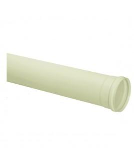 Tubo de Pvc Esgoto 100mm / 6 MTS  SN Amanco