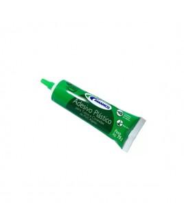 Adesivo Plástico Cola PVC 75G