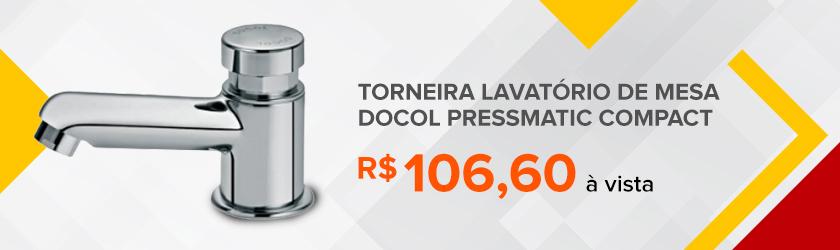 Torneira Docol