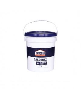Cola Cascorez Extra 5Kg Branca Cascola