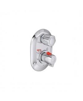 Misturador termostato Decaterm Deca 2430.C.034