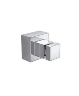 Acabamento de gaveta 1 1/4 e 1 1/2 Cubo Deca 4900.C86.GD
