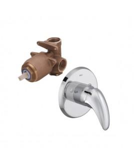 Misturador Monocomando 1/2 E 3/4 Chuveiro Smart  2993.C71.034