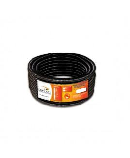 Eletroduto Flexível Espiralado 1/2 Pol 25M Deplast