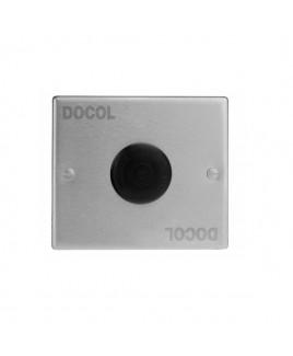 Válvula para Piso Docol Pematic Aço Escovado 17012100