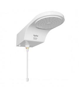 Chuveiro Elétrico Fit Eletrônica Blindada Branca 220V/6500W Hydra