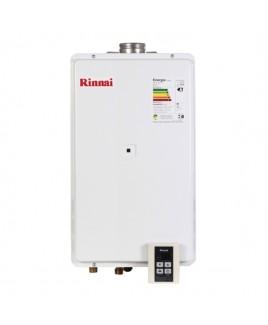 Aquecedor a Gás  35,5 litros REU-2802 FEC GN E GLP