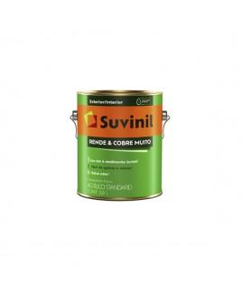 Tinta Acrílica Rende & Cobre Muito 3,6 litros Suvinil