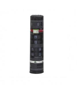 Manta Asfáltica Viaflex Alumínio Viapol 3mm Rolo de 10M²