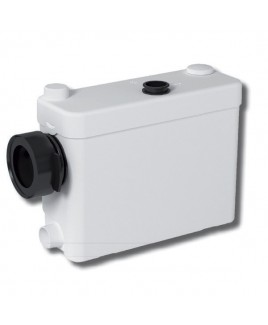 SFA SANIPACK Bomba Trituradora para vaso sanitário suspenso - 220V PA2BR