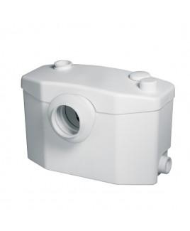 SFA SANIPRO Bomba Trituradora para vaso sanitário / lavatório e chuveiro - 220V SRBR