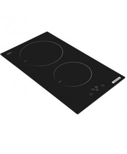 Cooktop Eletrico Indução Tramontina Domino Touch 2 bocas 2EI 30 94750/220
