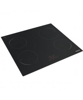 Cooktop Eletrico Indução Tramontina NewSquare Touch 4 bocas 60cm 94751/220