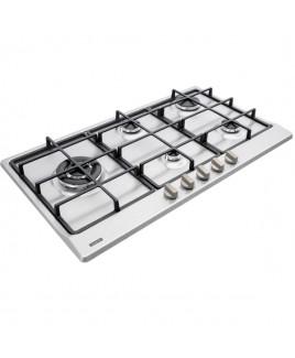 Cooktop Tramontina Inox gas Penta Plus 5GX TRI SS 90 94752/104