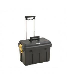 Caixa Plástica Vonder CRV 0200 C/Rodinhas 6105020000