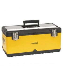 Caixa Ferramenta Metálica/Plastica Vonder CMV 0590 6105590000