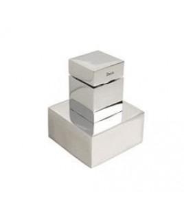 Acabamento de gaveta 1 1/4 e 1 1/2 Izy Plus Deca 4900.C86.GD