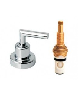 Acabamento de pressão (chuveiro)  1/2 ,3/4 e 1 polegada Izy Plus Deca 4916.C24.PQ