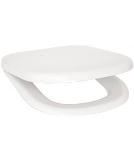 Assento Termofixo Slow Close e Easy Clean Vogue Plus Deca AP.516.17
