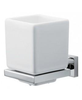 Porta Escova Quadratta Deca 2090.C83