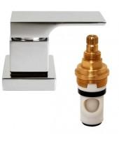 Acabamento de pressão (chuveiro)  1/2 ,3/4 e 1 polegada Unic Deca 4916.C90.PQ