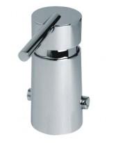 Misturador Monocomando Bide Axis Deca 2895.C73