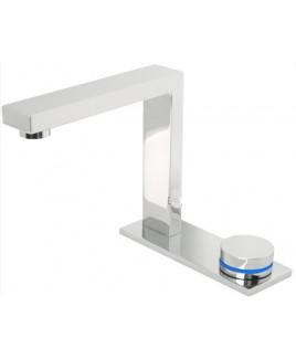 Misturador monocomando Touch Agua quente e fria 2875.C.TCH