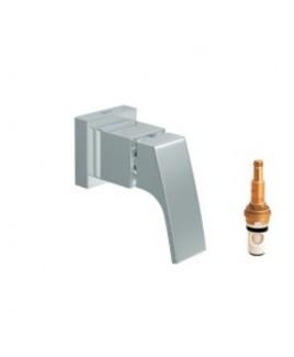 Acabamento de pressão(chuveiro) ate 1 pol Acqua Deca 4916.C92.PQ