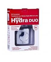 Kit Conversor Hydra Max p/ Hydra Duo Deca 4916.C.112.DUO