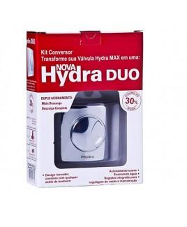 Kit Conversor Hydra Max p/ Hydra Duo Deca 4916.C.114.DUO