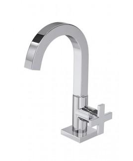 Torneira Deca lavatorio mesa Clean 1198.C.CLN